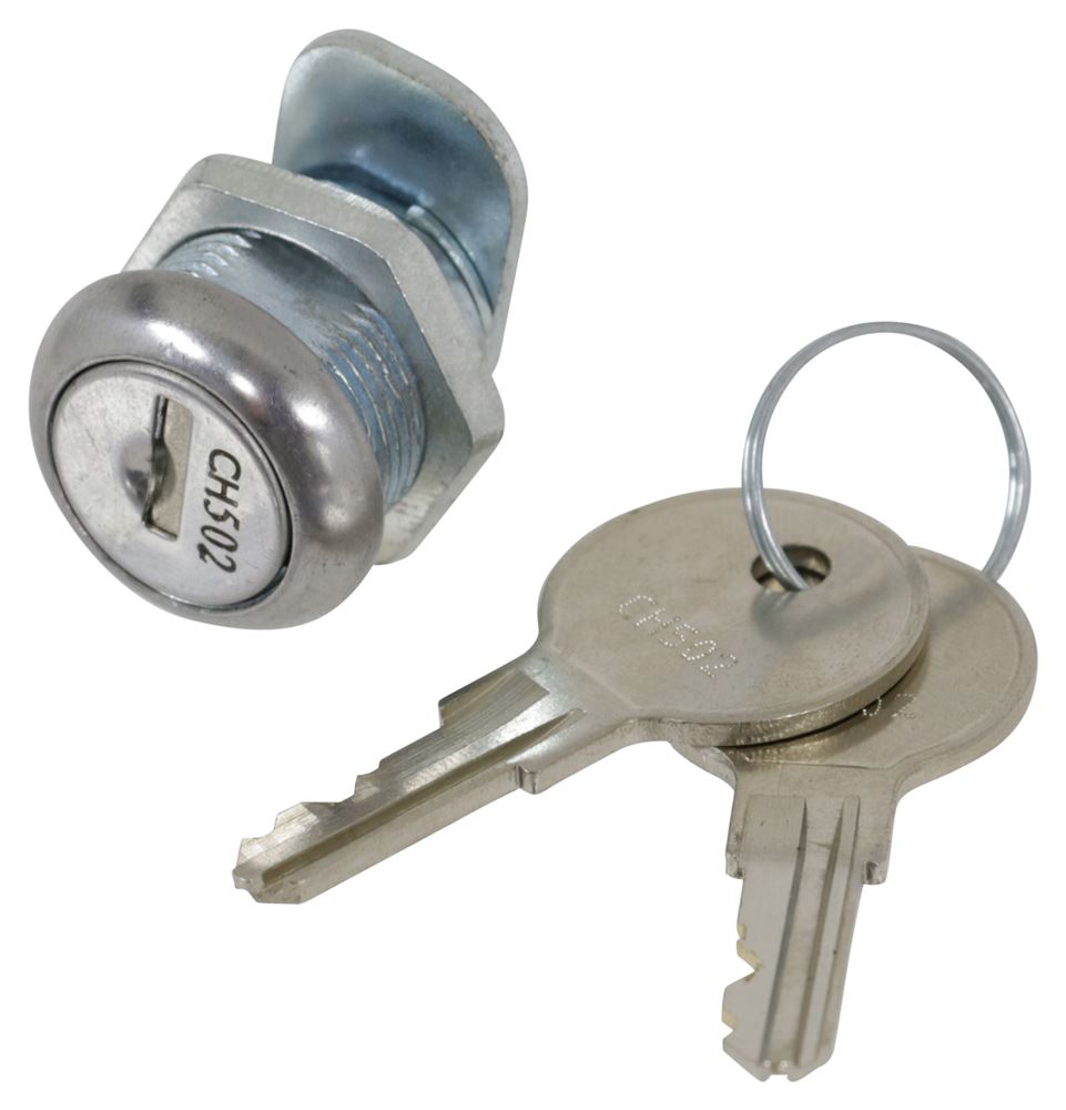Accessories and Parts UWSLOCKCH502 - Lock Cylinders - UWS