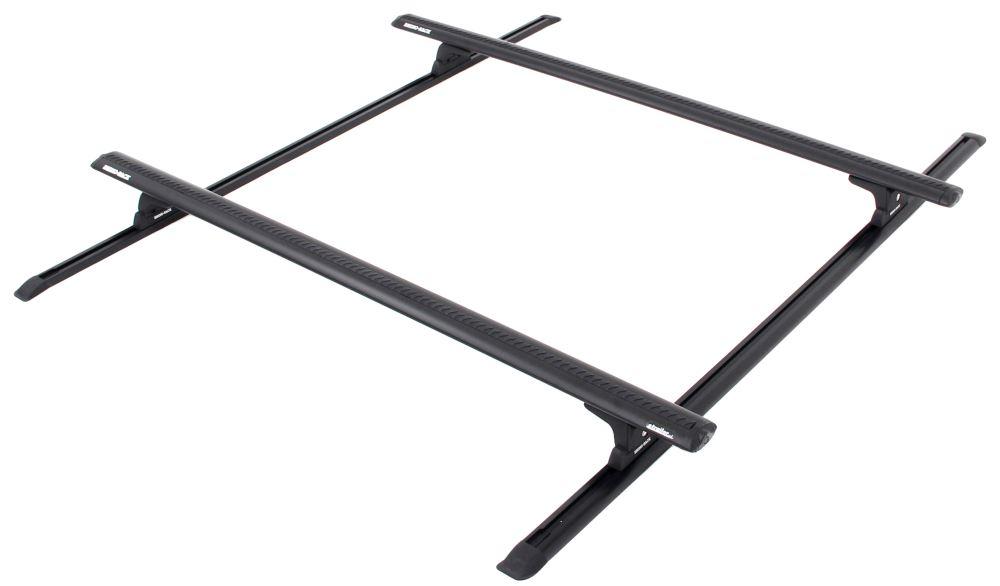 Rhino Rack 2 Bar Ladder Racks - Y02-490B-ST